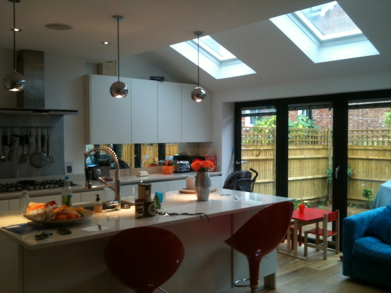 Exciting Kitchen Lighting Vaulted Ceiling